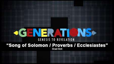 "Thumbnail image for ""Song of Solomon / Proverbs / Ecclesiastes"""