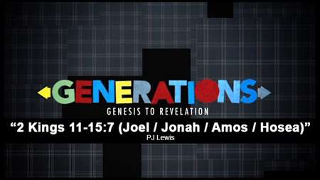 "Thumbnail image for ""2 Kings 11-15:7 (Joel / Jonah / Amos / Hosea)"""