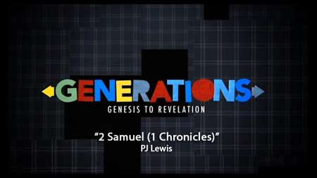 "Thumbnail image for ""2 Samuel (1 Chronicles)"""