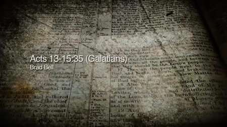 "Thumbnail image for ""Acts 13-15:35 (Galatians)"""