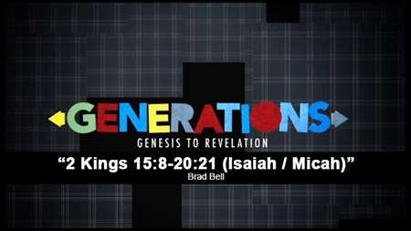"Thumbnail image for ""2 Kings 15:8-20:21 (Isaiah / Micah)"""