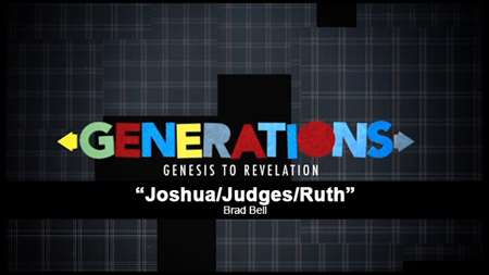 "Thumbnail image for ""Joshua / Judges / Ruth"""