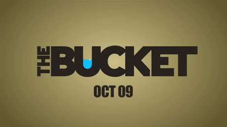 "Thumbnail image for ""The Bucket October 2009"""