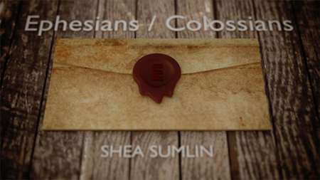 "Thumbnail image for ""Ephesians / Colossians"""