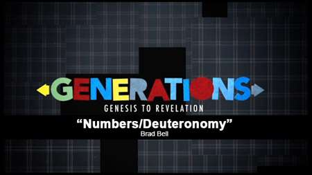 "Thumbnail image for ""Numbers / Deuteronomy"""
