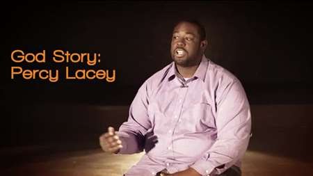 "Thumbnail image for ""God Story -  Percy Lacey"""