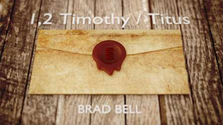 "Thumbnail image for ""1, 2 Timothy / Titus"""