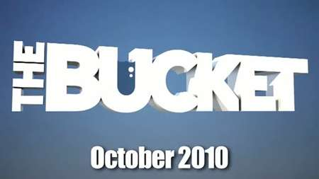 "Thumbnail image for ""The Bucket October 2010"""