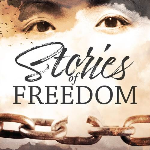 Stories of Freedom
